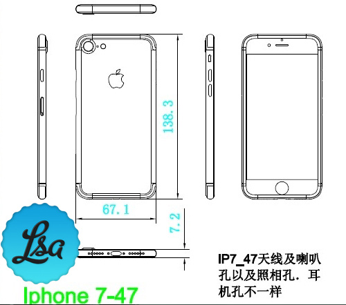 iphone-7-schematics