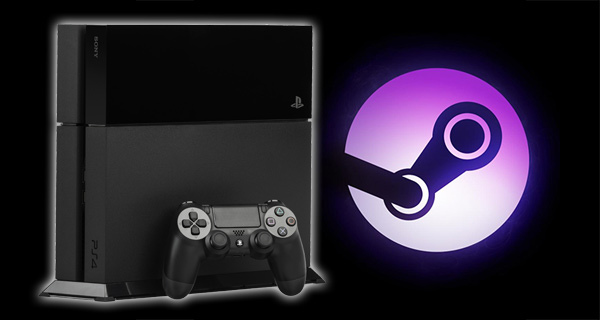 Hack Brings Steam Games To PS4 [Video] | Redmond Pie