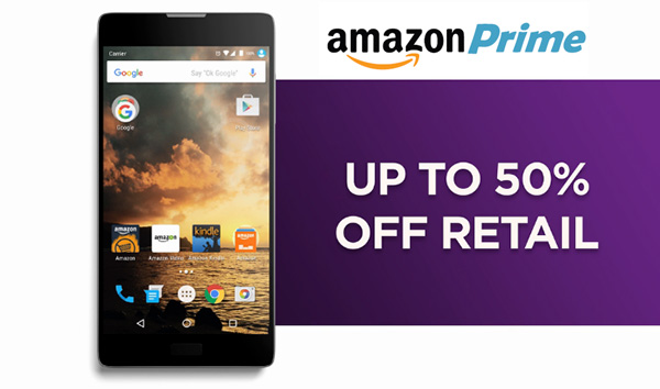 Amazon-prime-exclusive-Android-phones