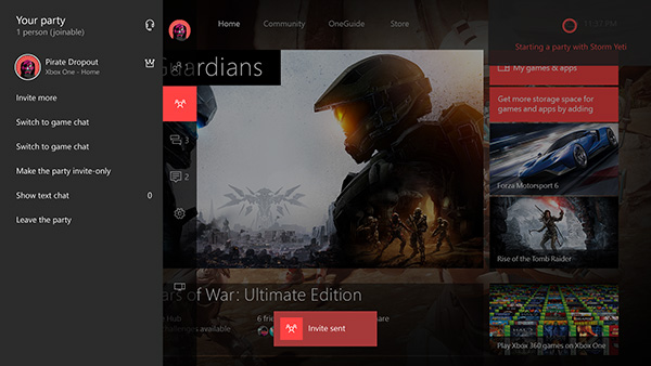 Cortana-Xbox-One