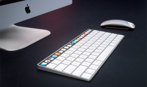 Magic-Keyboard-OLED-concept