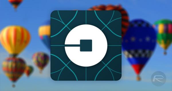 UberBalloon