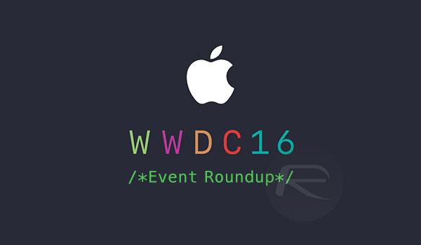WWDC-2016-event-roundup