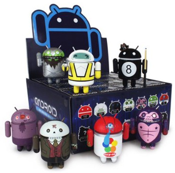 android-collectibles