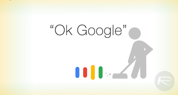 google-voice-search-history-clean