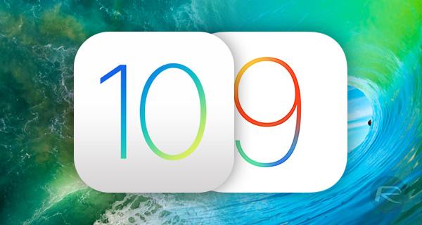 iOS-10-iOS-9