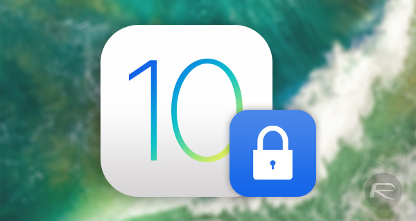 iOS-10-privacy