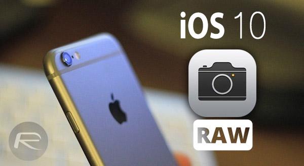 ios-10-camera-raw-files