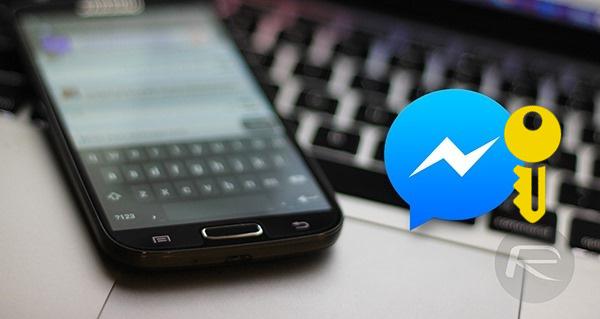 messenger-encrypted