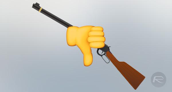 rifle-emoji