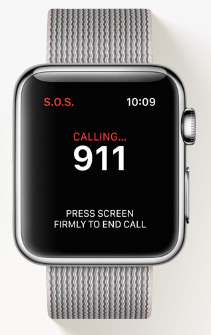 sos-apple-watch