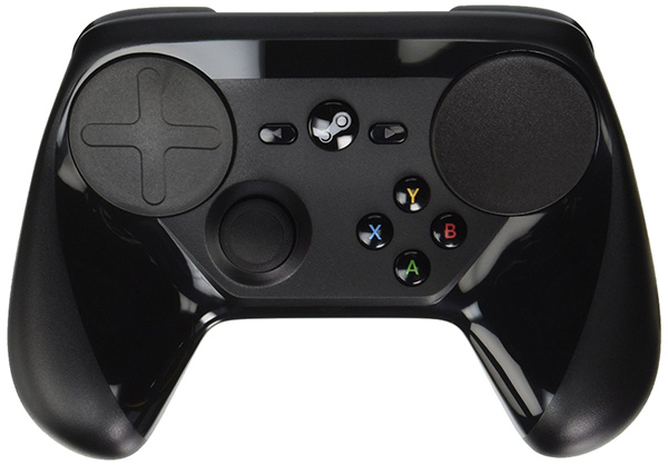 steam-gaming-controller