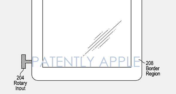 Apple-Digital-Crown-iPhone-iPad-patent