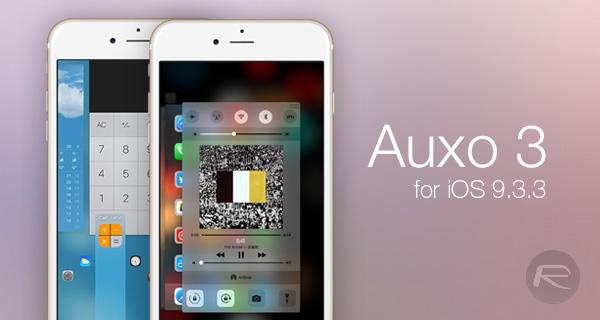 Auxo-3-iOS-9.3.3-update