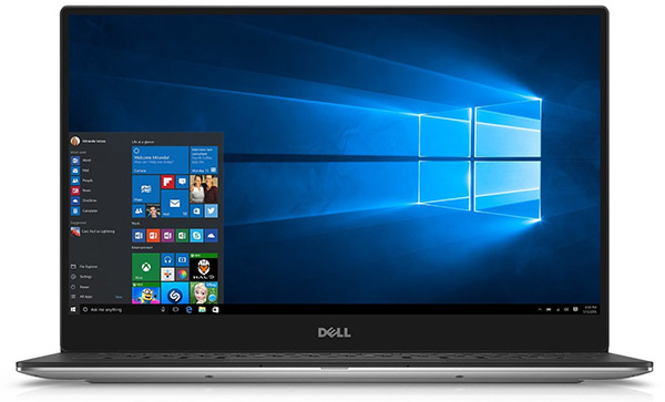 Dell-XPS9350-5340SLV-13.3-Inch