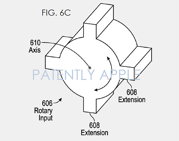 Digital-Crown-patent