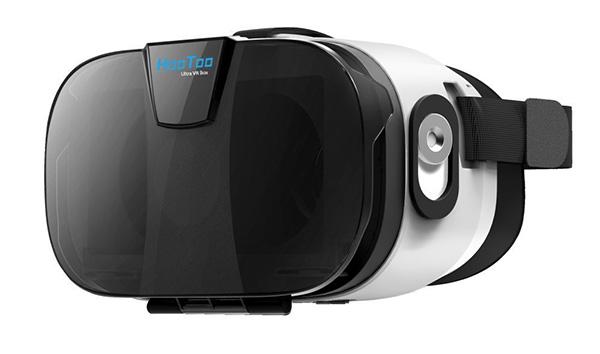 HooToo-VR