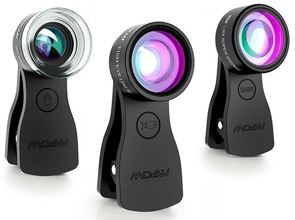 Mpow-MLens-V1-Professional-Clip-on-Lens-Kit