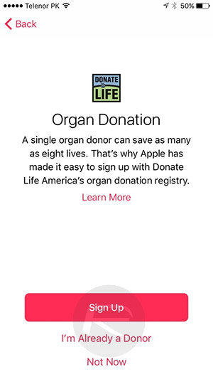 Organ-donation-in-Health-app