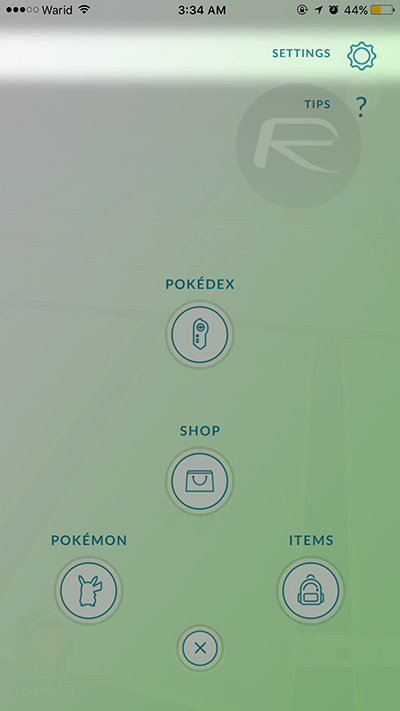 Pokemon-Go-settings