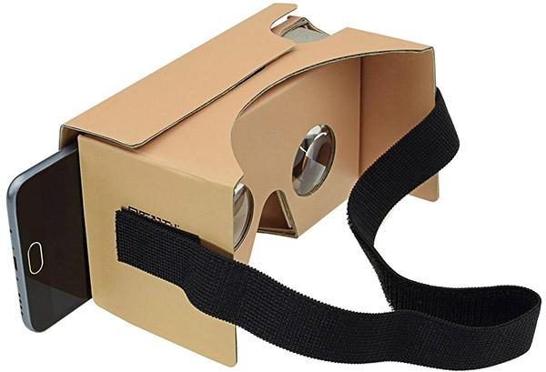 SHARKK-Google-Cardboard
