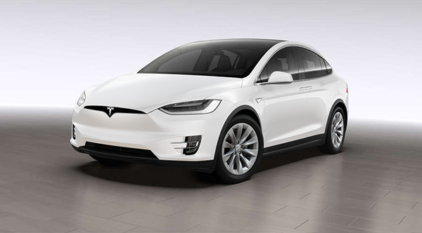 Tesla-Model-X-60D