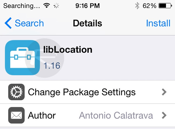 libLocation
