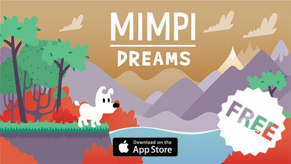 mimpi-dreams-free