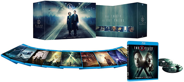 x-files-collectors-edition