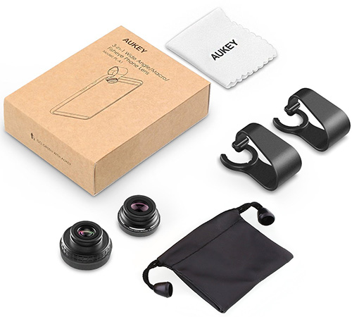 AUKEY-Optic-iPhone-Lens