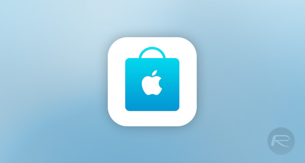 Apple-Store-app-iOS