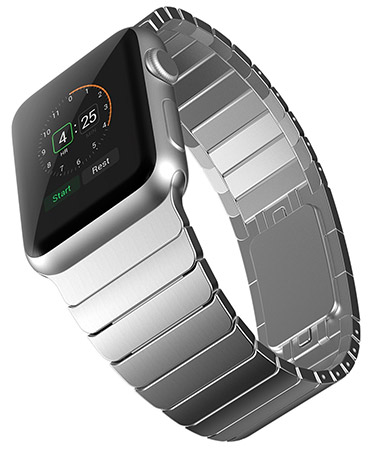 Apple-Watch-Band,-JETech-38mm-Stainless-Steel-Link-Bracelet