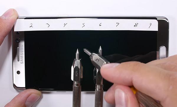 Galaxy-Note-7-scratch-test