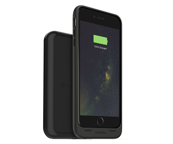 Mophie's-case