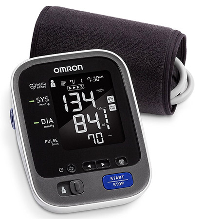 Omron-10-Series-Wireless-Upper-Arm-Blood-Pressure-Monitor