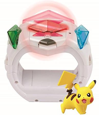 Pokémon-Z-Ring-Set