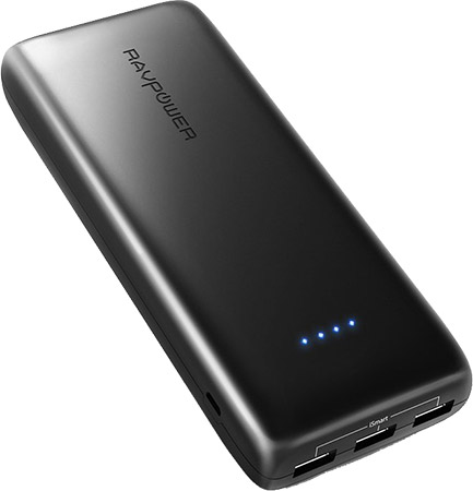 Portable-Charger-RAVPower-22000mAh