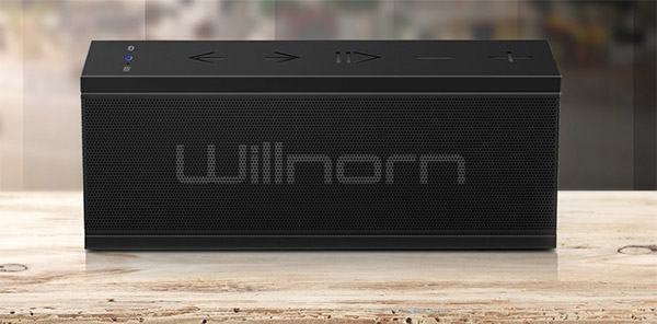 Willnorn-SoundPlus