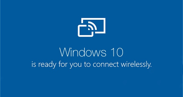 Windows 10 Connect App: How To Cast Android Display