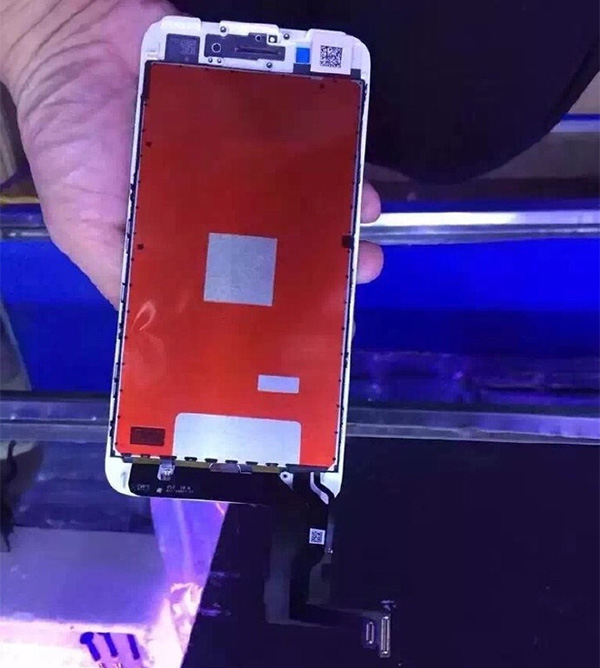 iPhone-7-display-assembly