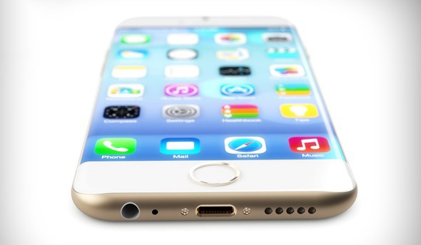 iPhone-curved-screen