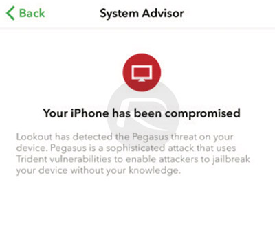 How To Check For Pegasus iOS Spyware On Your iPhone Or iPad