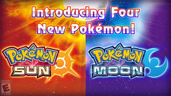 new-pokemon