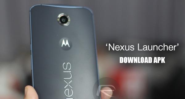 nexus-launcher-main
