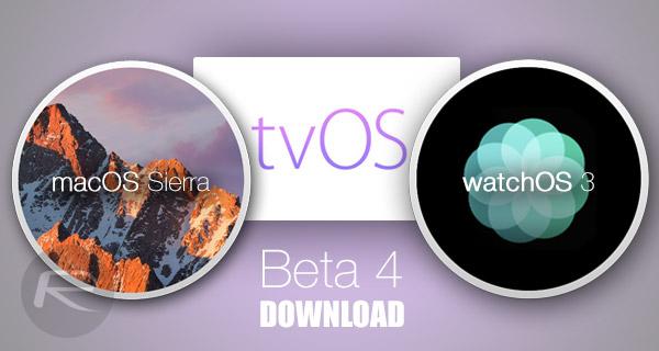 watchos-3,tvos-10,macos-10.12-beta-4