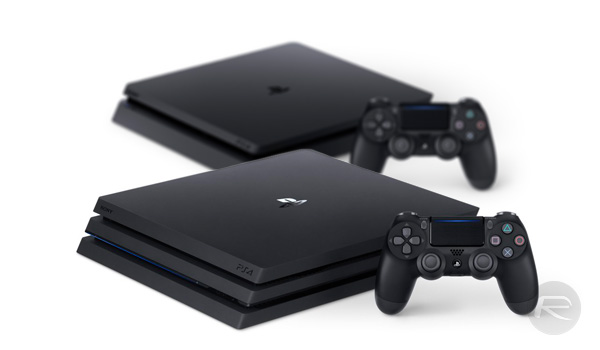 PlayStation-4-Pro-PS4-Slim