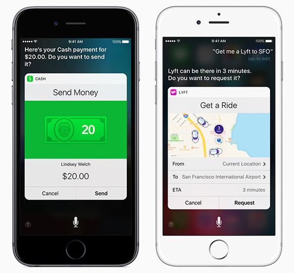 Siri-cash-and-lyft