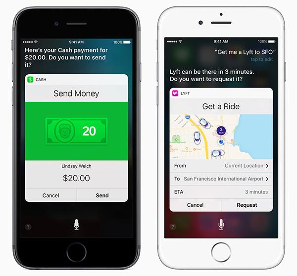 Siri-cash-and-lyft