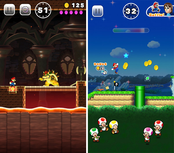 Download: Super Mario 2 1 0 Update For iOS And Android