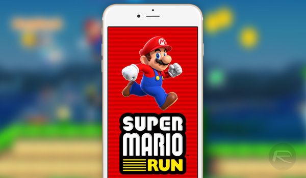 Image result for Mario ios